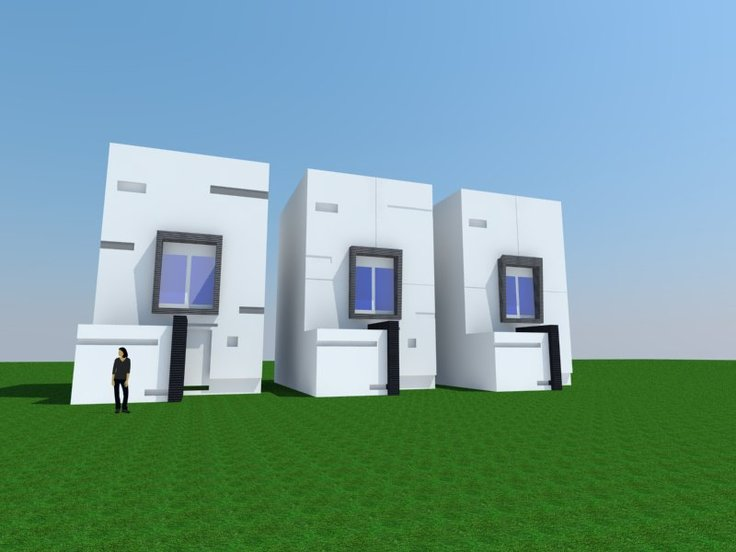 Cubic house - The cubic home ...